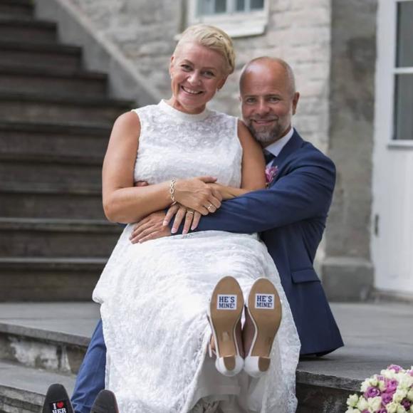 Hjelp – vi vil gifte oss humanistisk!