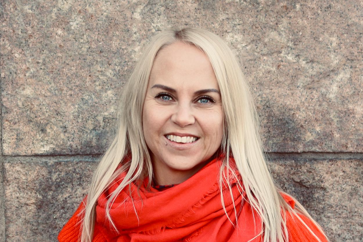 Elin Olsen-Nalum