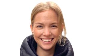 Valborg Kristine Haugland